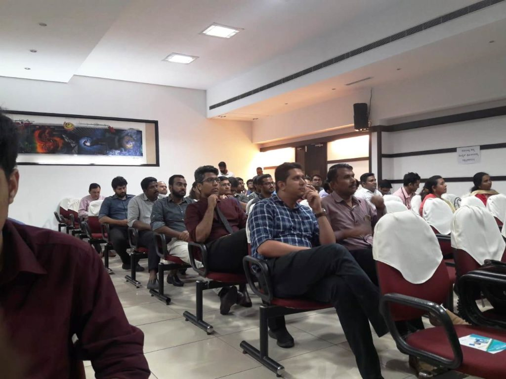 CME at Yenepoya Medical College